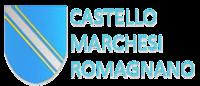 CASTELLO DEI MARCHESI ROMAGNANO Logo