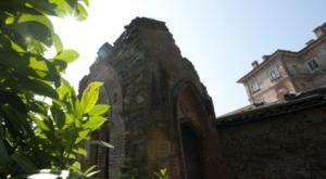 11 - Cappella gotica castello romagnano