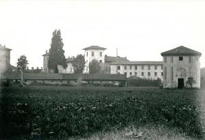 15 - Castello e Citronerie Storica