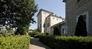 3 - giardino castello romagnano